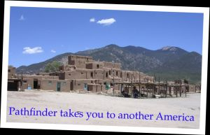Pathfinder Travel takes you to another America.